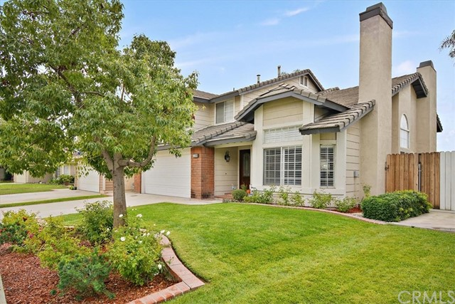 11249 Brown Drive,Rancho Cucamonga,CA 91701, USA