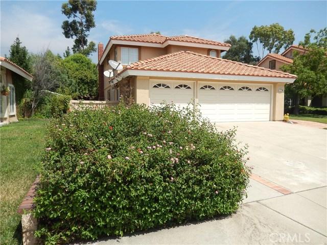 11278 Wingate Drive, Rancho Cucamonga, California