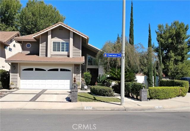 8349 E Flowerwood, Orange, CA 92869