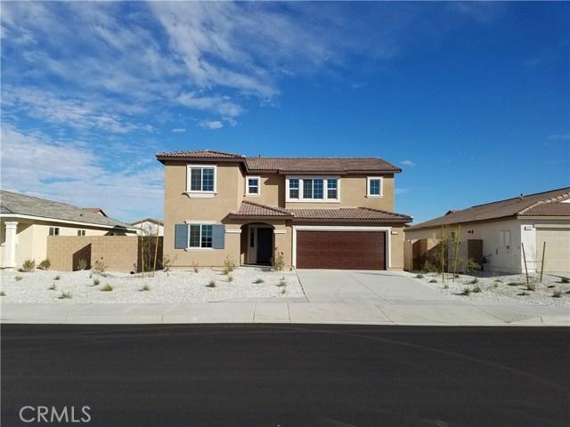 15771 McVay Lane Adelanto, CA 92301 - MLS #: SW17256504