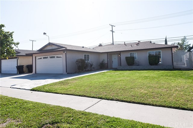 Single Family Home for Rent at 15631 Highcliff Street Westminster, California 92683 United States