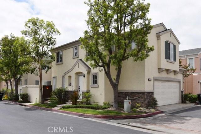 14850 Dancy Court Tustin, CA 92780 - MLS #: OC18285233