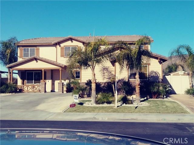 1951 Echo Road San Jacinto, CA 92582 - MLS #: IV18268229