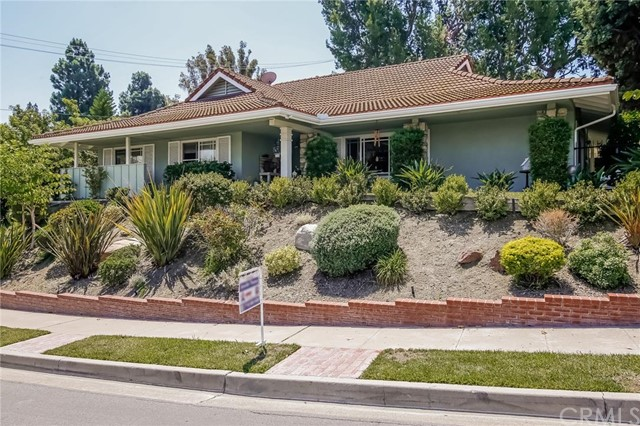 Single Family Home for Sale at 4056 East Maple Tree St 4056 Maple Tree Anaheim Hills, California 92807 United States
