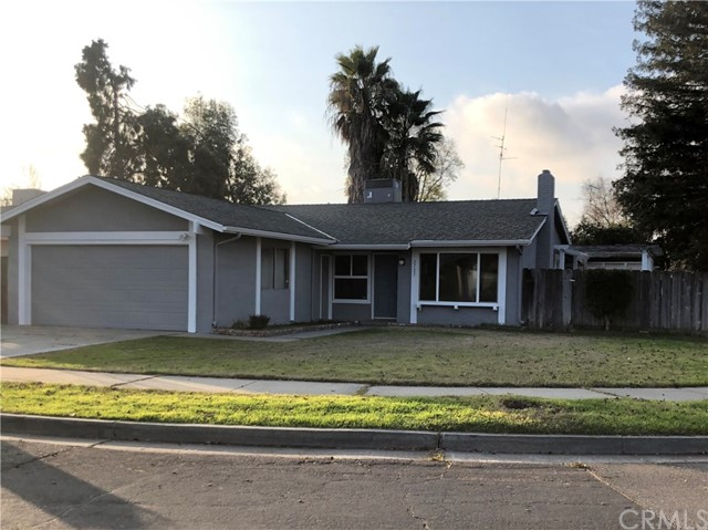 Detail Gallery Image 1 of 1 For 2727 Villa Dr, Merced, CA 95340 - 3 Beds   2 Baths