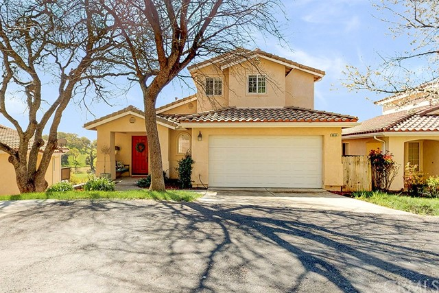 8664  Paseo De Vaca, Atascadero in San Luis Obispo County, CA 93422 Home for Sale