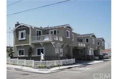 Townhouse for Rent at 1903 Mackay Lane 1903 Mackay Lane Redondo Beach, California 90278 United States