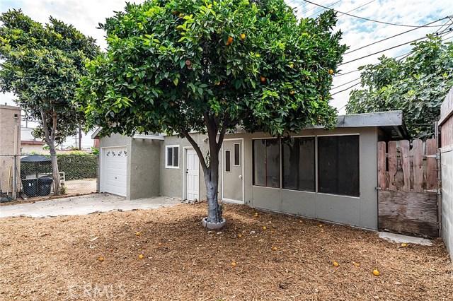 1436 W 92nd Street Los Angeles, CA 90047 - MLS #: DW17167778