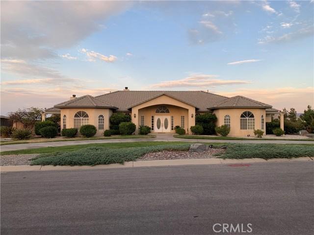 11330 Oak Ridge Drive Oak Hills CA 92344