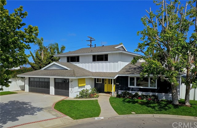620 Michael Place Newport Beach, CA 92663 is listed for sale as MLS Listing NP18124060