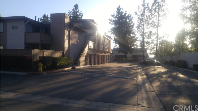 1343 Massachusetts Avenue Unit 202 Riverside, CA 92507 - MLS #: IV18109753