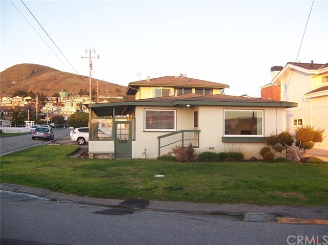1001 Pacific Avenue, Cayucos, CA 93430