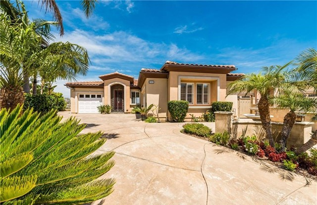 Property for sale at 33602 Holtz Hill Road, Dana Point,  California 92629