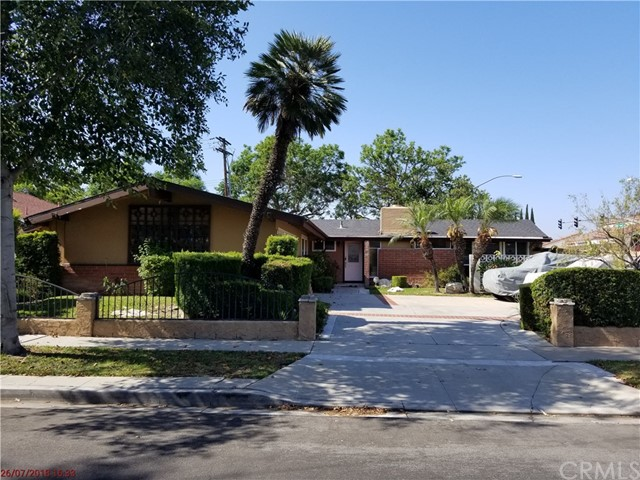 , CA  is listed for sale as MLS Listing CV18182162