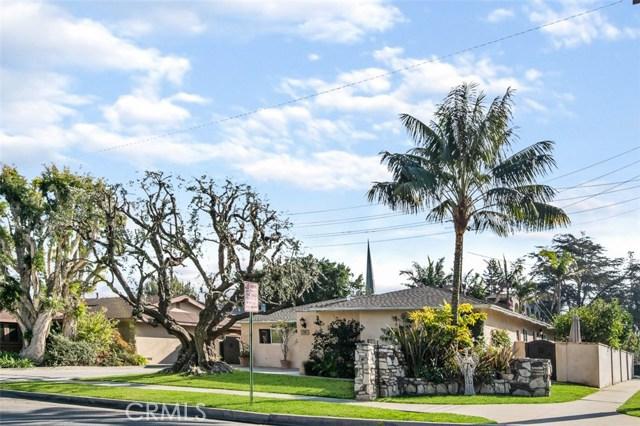 Photo of 708 E Park Lane, Santa Ana, CA 92705
