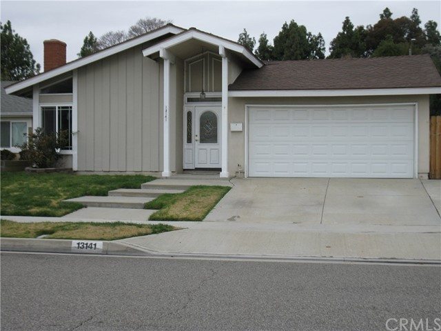 Photo of 13141 La Jara Street, Cerritos, CA 90703