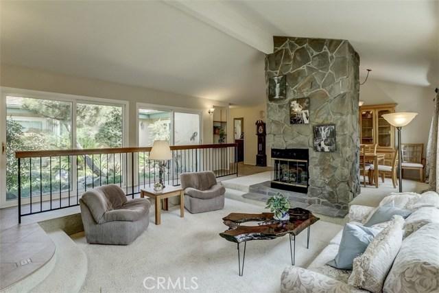 606 Valley View Drive Redlands, CA 92373 - MLS #: EV17168269