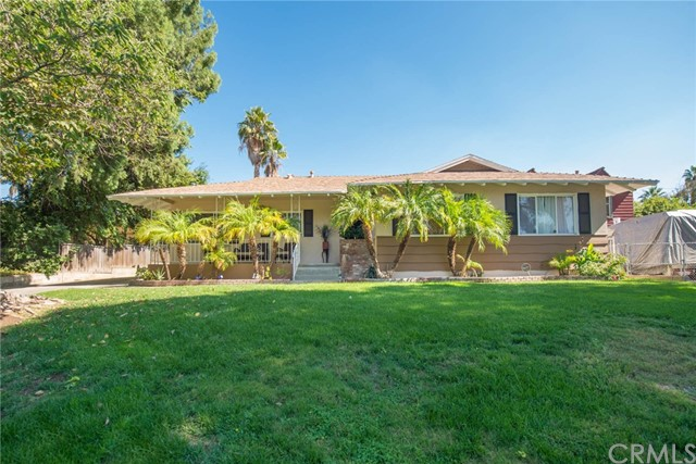 Single Family Home for Sale at 5979 Londonderry Drive Riverside, California 92504 United States