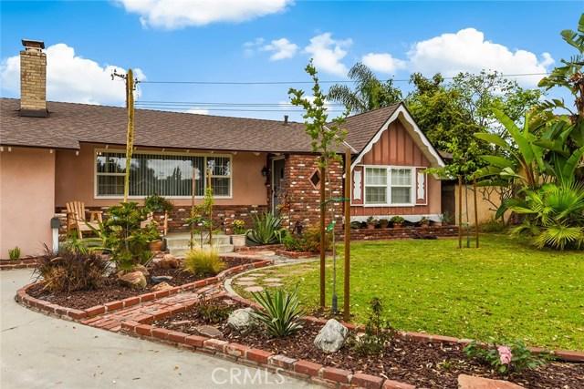 806 S Oakhaven Dr, Anaheim, CA 92804 Photo 0