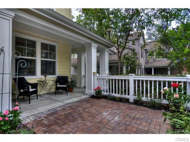 147 Sklar Street 47 Ladera Ranch, CA 92694 is listed for sale as MLS Listing OC16135481