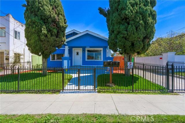 1064 Hoffman Av, Long Beach, CA 90813 Photo 1
