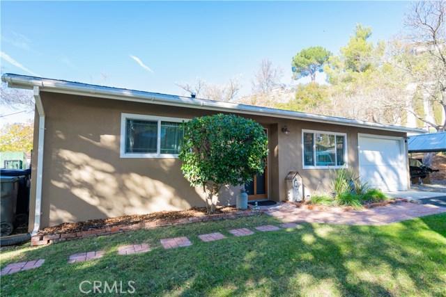 5760  Hermosilla Avenue, Atascadero in San Luis Obispo County, CA 93422 Home for Sale