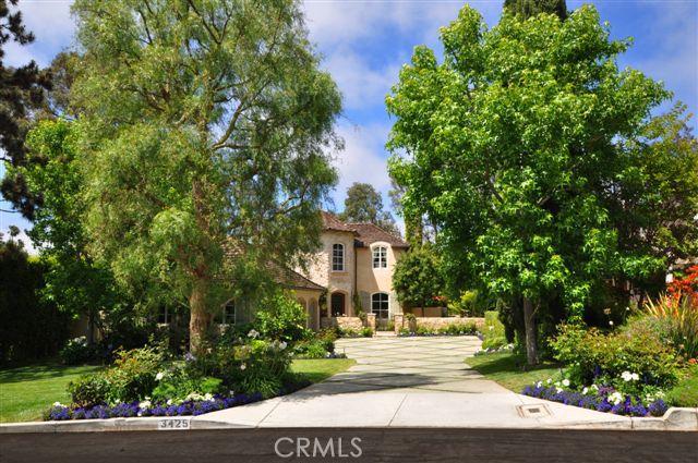 3425 La Selva Place, Palos Verdes Estates CA 90274