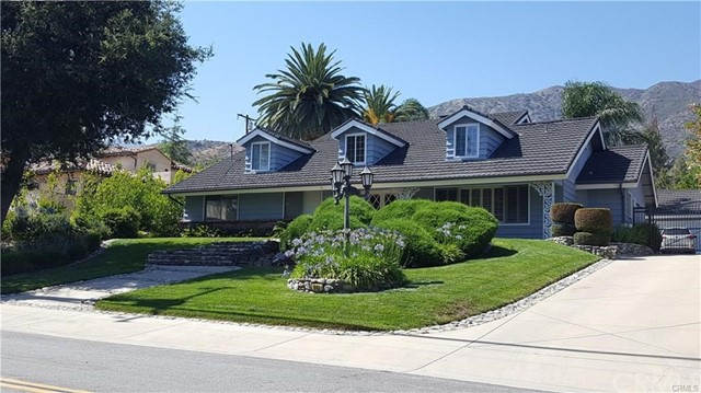 , CA  is listed for sale as MLS Listing CV18181083