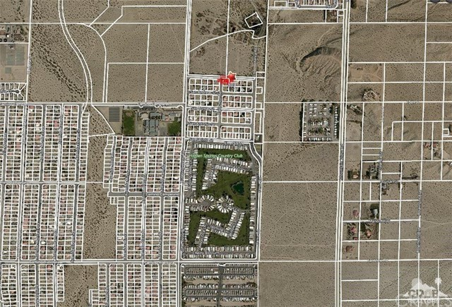 No Address Desert Hot Springs, CA 92240 - MLS #: 218022424DA