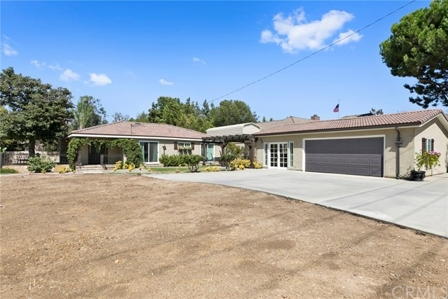 5712 Grandview Avenue Yorba Linda, CA 92886 - MLS #: PW17195405