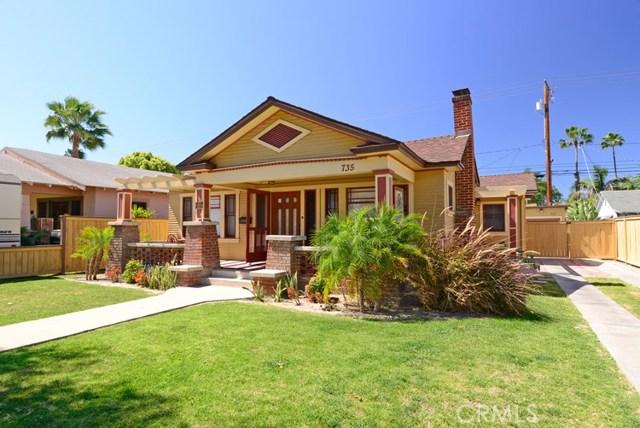 735 N Zeyn St, Anaheim, CA 92805 Photo 1