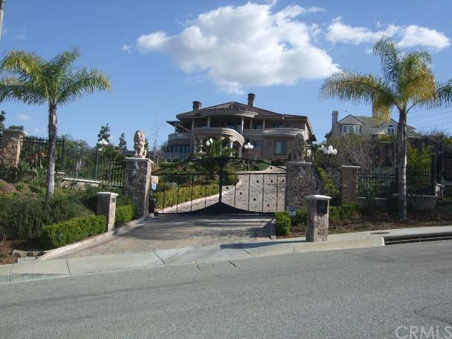 3339 Viewfield Avenue Hacienda Heights, CA 91745 - MLS #: TR18000074