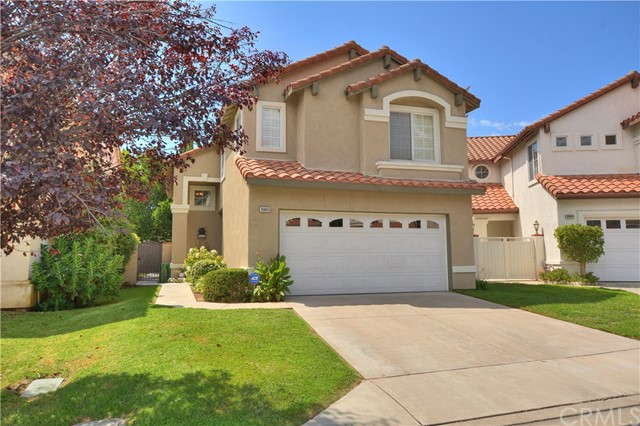 2469   Pointe Coupee  , CHINO HILLS