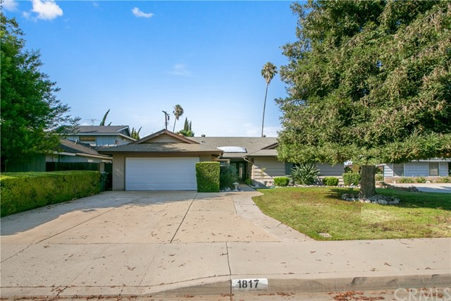 , CA  is listed for sale as MLS Listing CV17181675