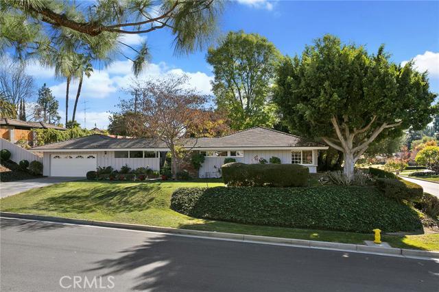 Single Family Home for Sale at 212 Alvarado St Fullerton, California 92835 United States