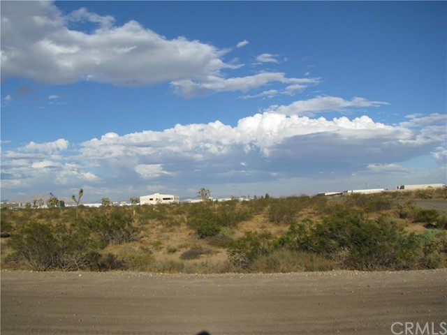 Land for Sale at Holly Road Adelanto, California United States
