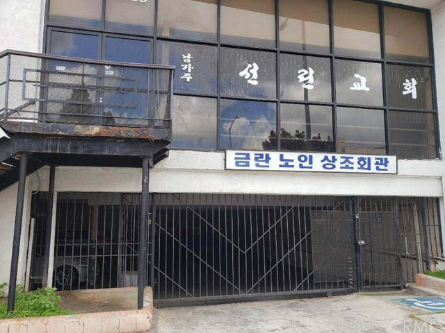 2836 8th, Los Angeles, California 90005, ,Office,For Sale,8th,PV19067620