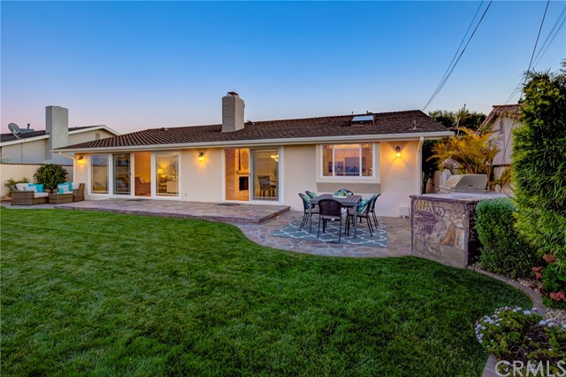 5733 Wildbriar Drive, Rancho Palos Verdes, California 90275, 3 Bedrooms Bedrooms, ,2 BathroomsBathrooms,Single family residence,For Sale,Wildbriar,PV19060083