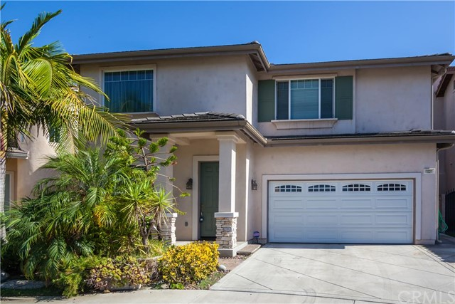Single Family Home for Sale at 8021 Yorktown St La Palma, California 90623 United States