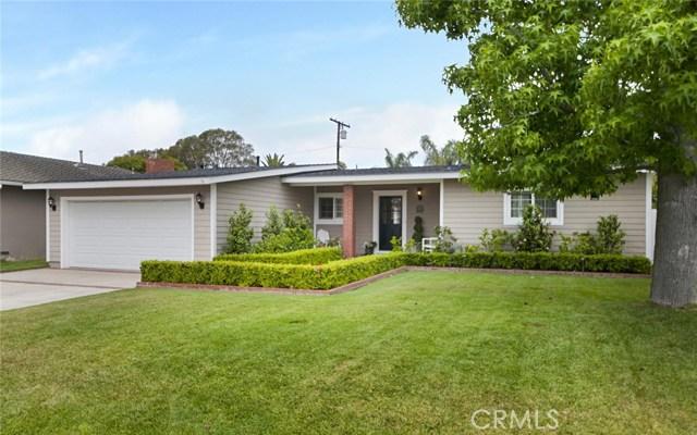 1515 Priscilla Lane, Newport Beach, CA 92660