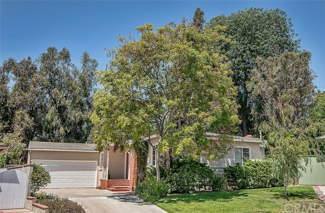 10745 Stephon Terrace Culver City, CA 90230 - MLS #: BB17162283