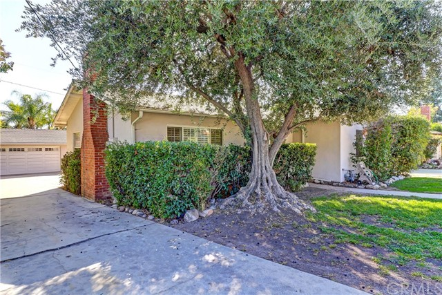 , CA  is listed for sale as MLS Listing CV17246859