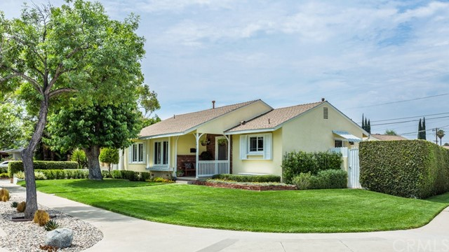 , CA  is listed for sale as MLS Listing IV18174531