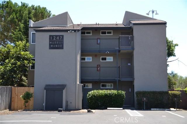 1247 Murray Avenue, San Luis Obispo, CA 93405