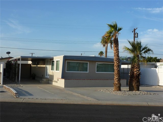 73381 Colonial Drive, Thousand Palms, CA 92276