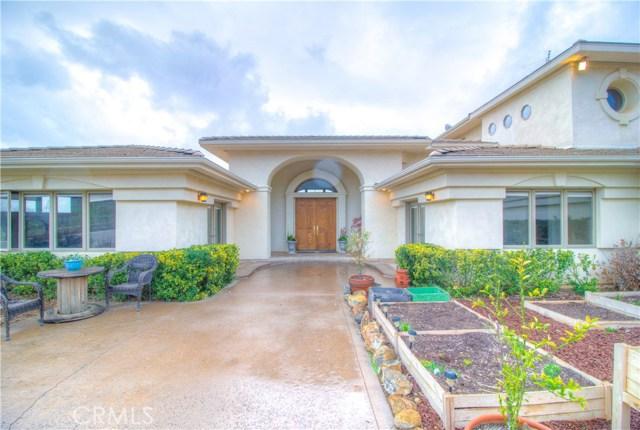 独户住宅 为 销售 在 8325 Sing Road Banning, 加利福尼亚州 92220 美国