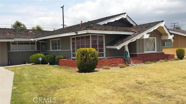 8861 Lola Avenue Anaheim CA  92804