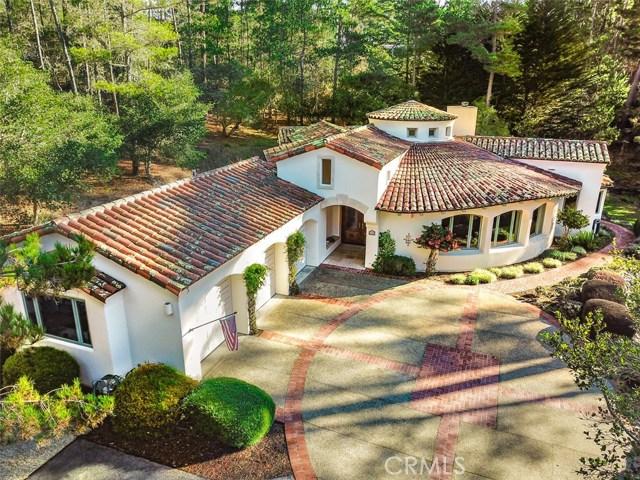 6465  Kathryn Drive, Cambria in San Luis Obispo County, CA 93428 Home for Sale