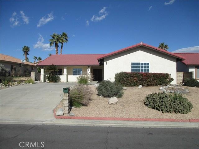 64478 Brae Burn Av, Desert Hot Springs, CA 92240 Photo