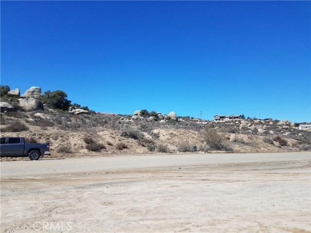 0 Lakeshore Blvd Aguanga, CA 0 - MLS #: SW18048929